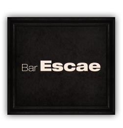 Bar Escae